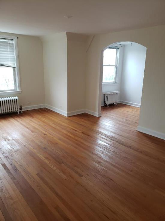 1 BR main view