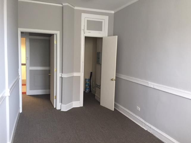 233 entry and closet space